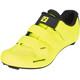 Bontrager Starvos - Zapatillas Hombre - amarillo
